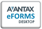 AvanTax eForms - Complete package